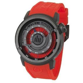 Relógio Masculino Analógico Yankee Street Ys30167v