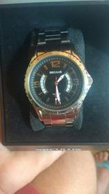 Relógio Seculus.