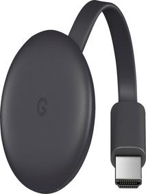 Googlechromecast Original + Frete Gratis