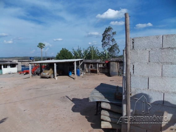 Area - Aparecidinha - Ref: 17668 - V-17668