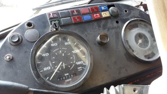 Mercedes 1113 Ano 1978