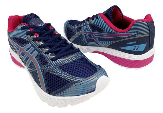 Tênis Feminino Malibu Shoes Para Caminhada R1905