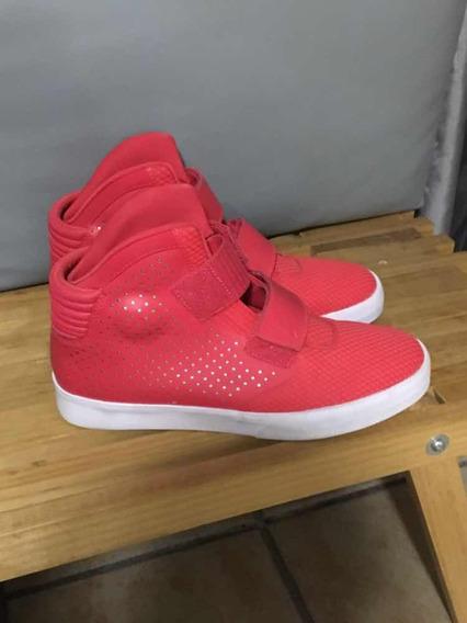 Tenis Nike Flystepper 2k3 Rojos