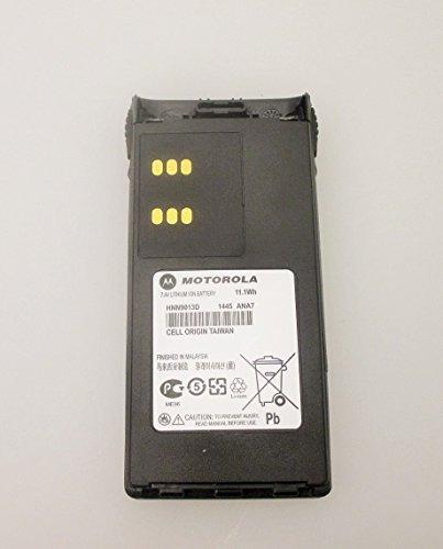 Battery Pack, Liion, 75v, For Motorola