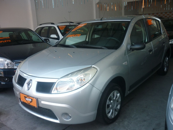 Renault / Sandero Exp 1.0 2008