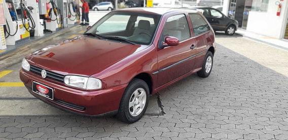 Volkswagen Gol 1.6 Mi 2p 1997