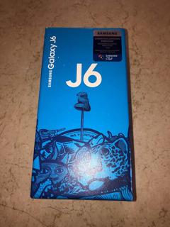 Celular J6 32gb