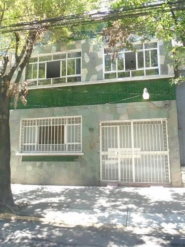 Casa En Venta, Nápoles, Benito Juárez