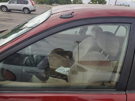 Ford Scort 4 Puertas Clima Funciona Al 100%