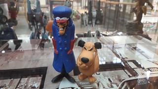 Muñecos Patan Y Pierre Nodoyuna 3d Pintados Unicos.