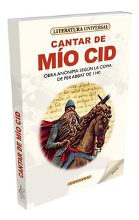 Cantar De Mio Cid - Anónimo - Fontana