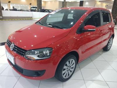 Volkswagen Fox 1.0 Mi Trend - 2012