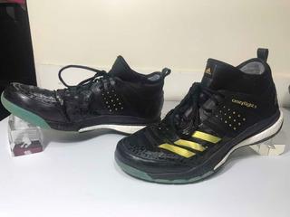 Tenis adidas Crazyflight X Mid Us 11/mx9/29 Voleibol, Basket