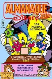 Almanaque Disney 241 E Outros Diversos Coleção Alfabetização