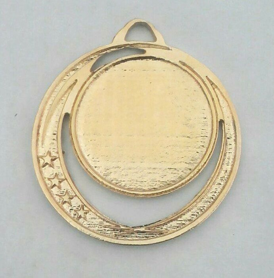 Medalla De 38 Mm - Trofeos - Medallas.