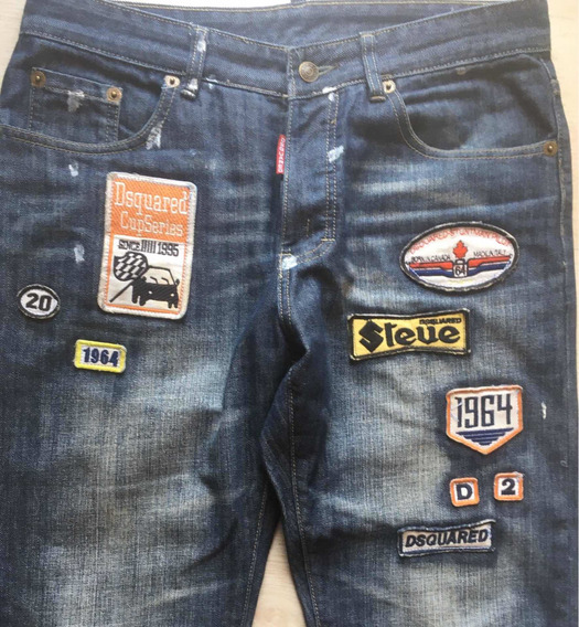 Dsquared2 Jeans Original Italy No Diesel