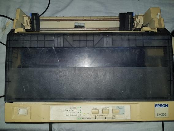 Impressora Lx 300
