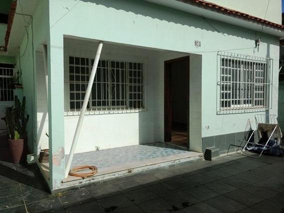 Casa Em Raul Veiga, São Gonçalo/rj De 60m² 2 Quartos À Venda Por R$ 220.000,00 - Ca427820