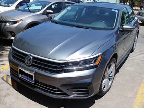 Volkswagen Passat 2.5 R-line At