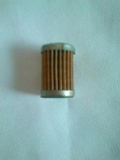 Filtro De Gasolina De Carburador Chev. Corto Gf-427 (par)