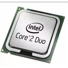 Processador Intel Core 2 Duo 2.40 Ghz E4600 Soquete 755