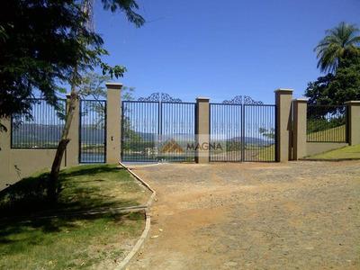 Terreno Residencial À Venda, Morro Redondo, Cássia. - Te0144