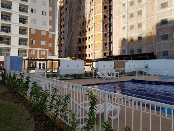 Apartamento Com 3 Dormitórios (1 Suíte) À Venda, 90 M² Por R$ 2.500 - Parque Campolim - Sorocaba/sp - Ap2678