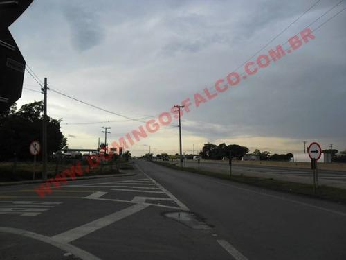 Venda - Área Industrial - Zona Rural - Nova Odessa - Sp - D3243