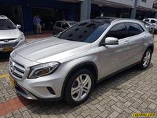 Mercedes Benz Clase Gla200