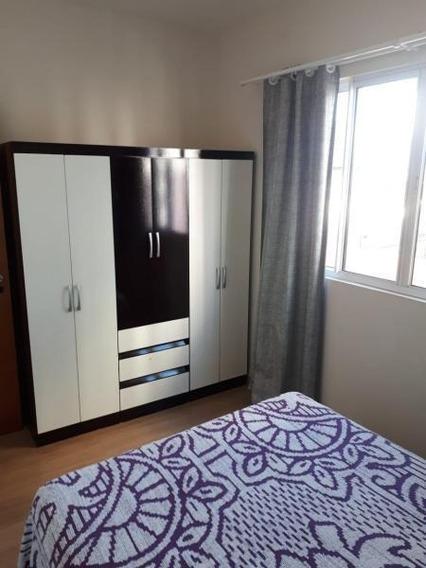 Apartamento Para Locação Em Guarapuava, Centro, 2 Dormitórios, 1 Banheiro, 1 Vaga - L-ap-0002_2-1004685