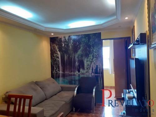 Ap-7750 Apto 2 Dormitórios 1 Vaga De Garagem Av. Café Filho - Ap-7750