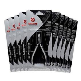 10 Alicates Mundial 722 Inox ( Original)