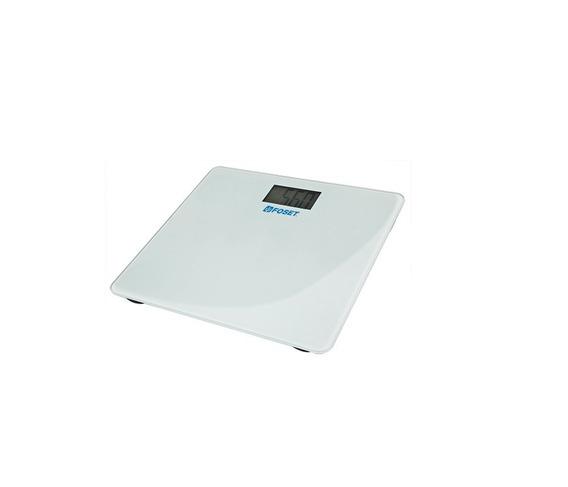 Bascula Digital Para Baño 180 Kg Foset Pantalla Lcd,49910
