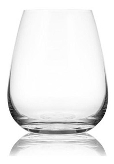 Vaso Cristal Brandon Malbec X450cc Cristaleria San Carlos