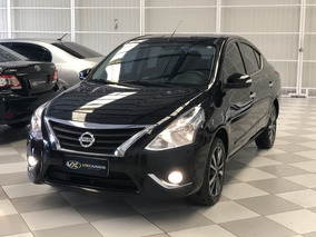 Nissan Versa 1.6 Flex Unique 2018