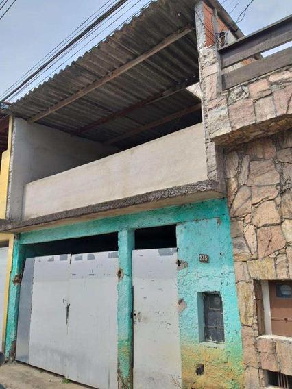 Casa, Jardim Branca Flor, Itapecerica Da Serra - R$ 200 Mil, Cod: 6 - V6