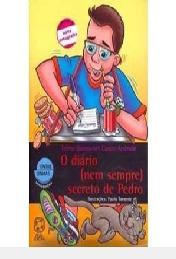Diário (nem Sempre) Secreto De Pedro - S Andrade, Telma Gui