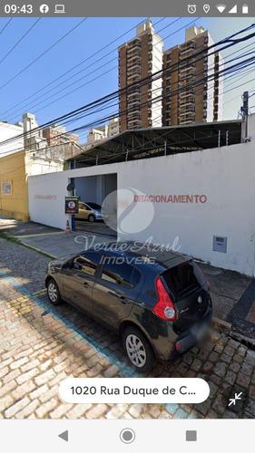 Imagem 1 de 5 de Barracão À Venda Em Centro - Ba008827