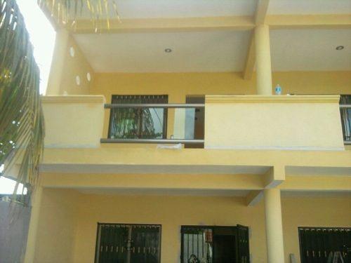 Casa En Venta Playa Del Carmen, Quintana Roo P1741