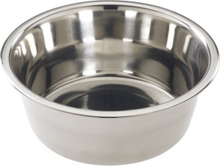 Ethical 2quart Mirror Finish Stainless Dish