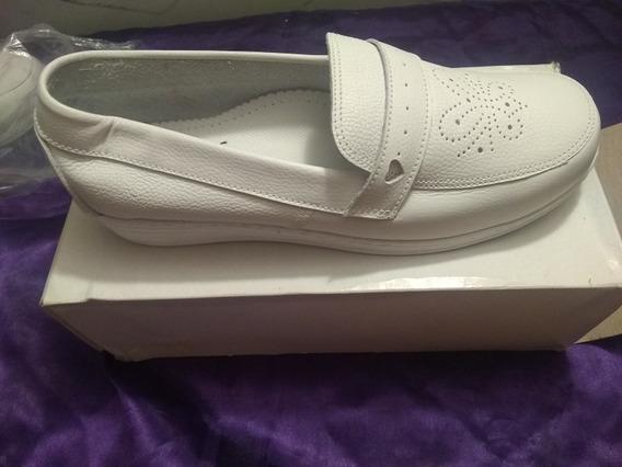 Zapatos Enfermera