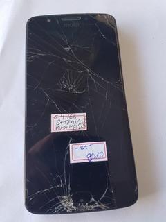 Celular Motorola Moto E4 16giga Defeito