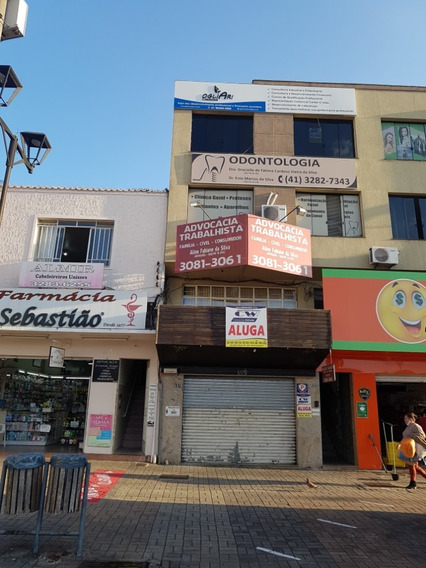 Apartamento Comercial Ou Residencial - Centro 00815.001