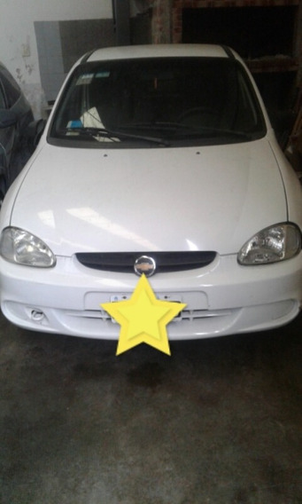 Chevrolet Corsa City 1.6 2008