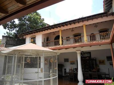 Ab #16-6499 Casas En Venta En Las Barrancas
