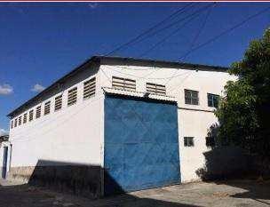 Galpão, Vila Angélica, Sorocaba, 800m² - Codigo: 42062 - A42062