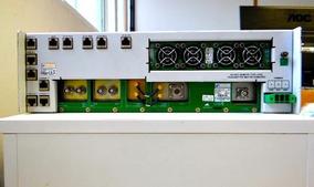 Módulo Completo Radio Repetidora Teltronic Bsr75w 450-470mhz