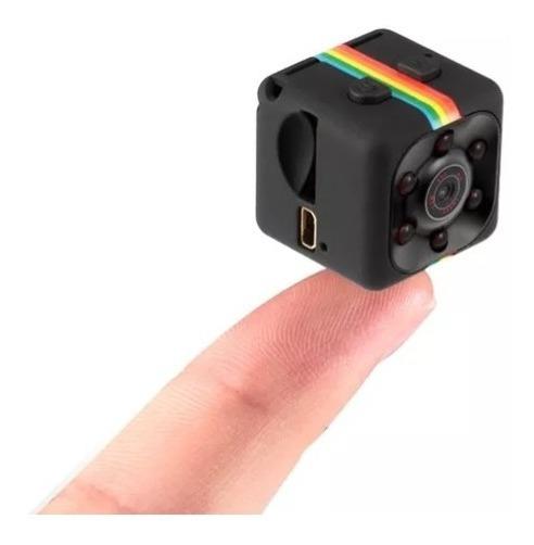 Sq11 Mini Dv Câmera