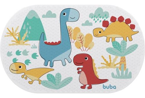 Tapete Para Banho Bebê Dino 13201 Buba