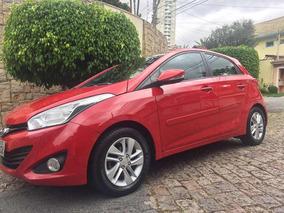 Hyundai Hb20 Premium 1.6 Flex 2013